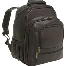 Le Donne Vaqueta Large Computer Backpack T620B