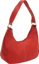 Le Donne Classic Hobo Handbag TR1090