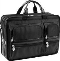 McKlein Hubbard Executive Briefcase 5843