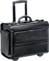 Mancini Wheeled Catalog Case 90469