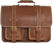 Pratt Leather Bradford Business Brief 340