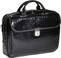 Siamod Settembre Medium Laptop Briefcase 3552