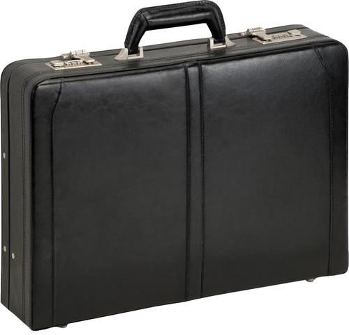 """Solo Classic Collection 16"""" Attache Case"""