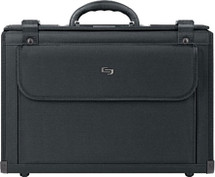 "Solo Classic Collection 16"" Laptop Catalog Case PV50"