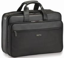 """Solo Classic Collection 16"""" SmartStrap Briefcase SGB300"""