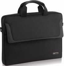 "Solo Sterling 100 Collection 16"" Laptop Slim Brief CLA116"