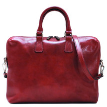 Floto Milano Slim Brief Red