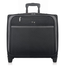 "Solo 16"" Rolling Overnighter Case CLA901 Pro Collection"