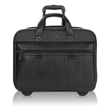"Solo Bradford 17.3"" Rolling Case EXE935"