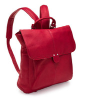 Le Donne SaddleBackpack LD9842