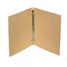 Piel Leather Three-Ring Binder Folder 2568