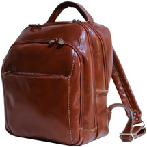 Floto Venezia Backpack (Brown)