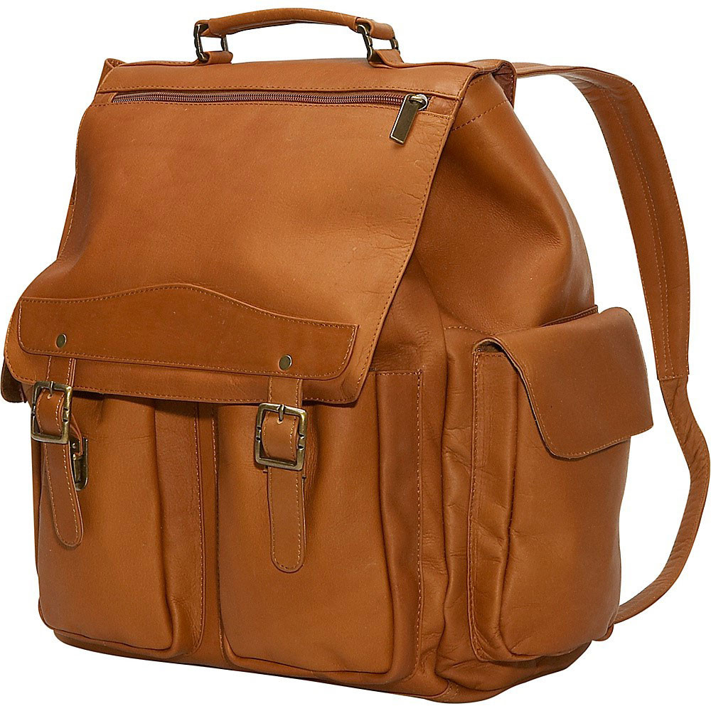 Leather Briefcase Backpack Il9hGSmI