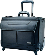 Samsonite Wheeled Catalog Case