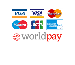 Card payments by Worldpay