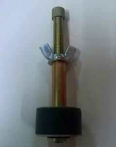 """40mm (1.5"""") MDPE / HDPE Test Plug"""