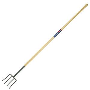 Drag Fork - Long Handle
