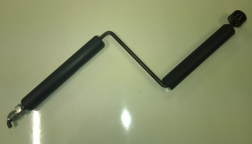 Rotating Handle for 5mm Steelkane Rods