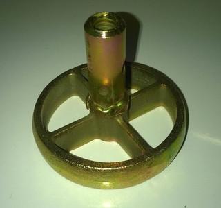 Silt Breaker for 6mm Rods