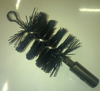 100mm Spiral Nylon for use with 8 & 10mm Steelkane Rods