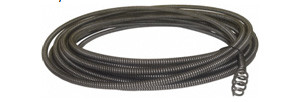 "35' x 3/8"" (10.7m x 10mm) Cable with Bulbous End 62250"