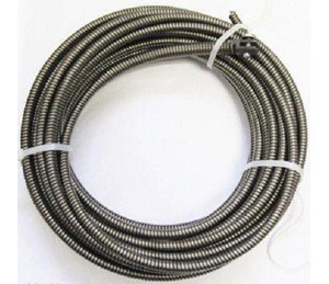"""50' x 1/2"""" (15m x 13mm) Aircraft Inner Core Cable 1/2IC50"""