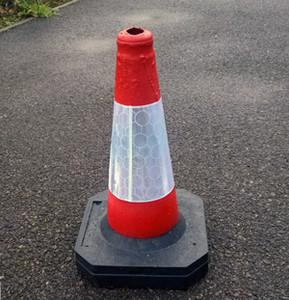 Traffic Cone 450mm