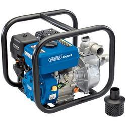 Draper Expert 500L/Min 7HP Petrol Water Pump