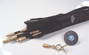 Basic Lockfast Drain Rod Set