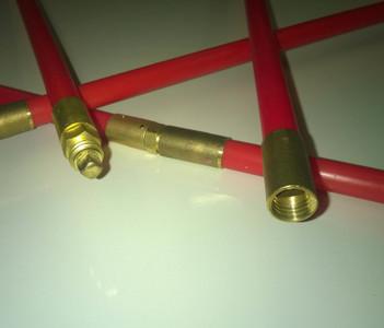Nuflex Lockfast Rod - 3 ft long x 19 mm