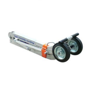 Manhole Buddy Alloy Lifting Trolley
