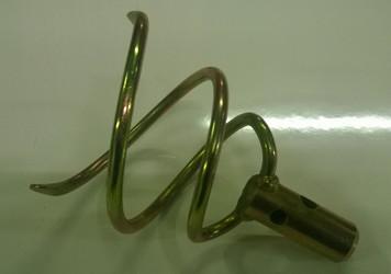 90mm Double Worm Screw for 5mm Steelkane Rods