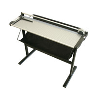 MaxCut Rotary Paper Trimmer (With Stand & Catch Trough)