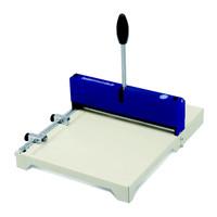 """GPM 320 12.6"""" Manual Creaser &  Perforator"""