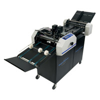 GW 12000 Numbering Machine