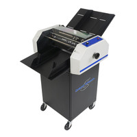 FM-100 FinishMaster Perforator