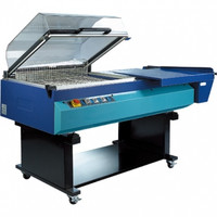 EKH680 Pro Shrink Sealer