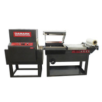 Damark LSB-1 Sealer & Shrink Tunnel System