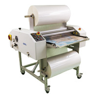 HS30 Thoroughbred Laminator