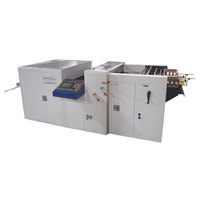 XDC-750A UV Coater