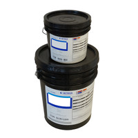 Dry Erase UV Coating (Pail)