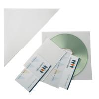 SecurID™ Self Adhesive Zip Disk Pocket