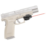 Crimson Trace CMR-201 Rail Master Universal Laser Sight for Rail Equipped Pistols and Rifles