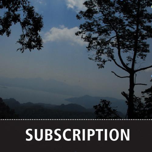 Dark Blend Subscription