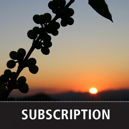 Thriller Subscription