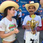 Honduras Capucas Jose Lopez