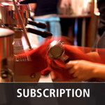 Leftist Espresso Blend Subscription