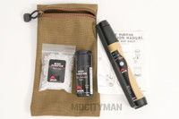 MSR MIOX Water Purifier Kit - USMC Military Issue - NEW - Free Shipping