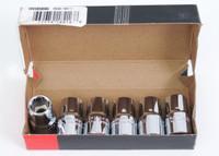 "Proto 1/2"" Drive 13mm Socket J5413MH - Pack of 6"