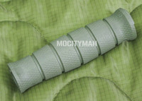 M9 Bayonet Green Handle Grip for Phrobis Ontario Lan-Cay - USA Made
